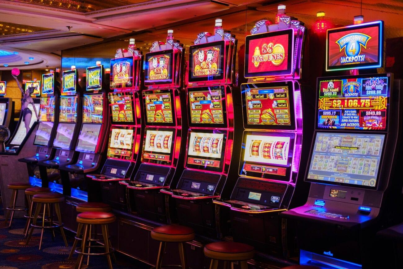 Casino bonusarna För 2021?